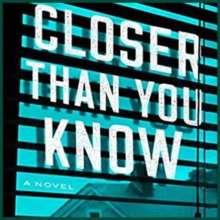 S1-A1 BRAD PARKS - Closer Than You Know