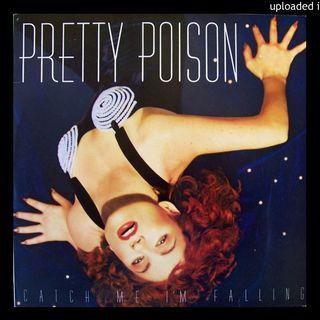Pretty Poison on BTS