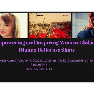 Empowering and Inspiring Women Globally- Better