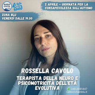 Giornata per la consapevolezza sull'autismo, intervista a Rossella Cavolo