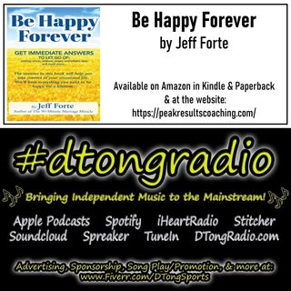 Top Indie Music Artists on #dtongradio - Powered by PeakResultsCoaching.com