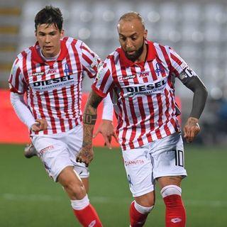 LR Vicenza – Empoli 0-2. Le pagelle tifose