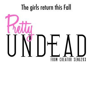 The Pretty Undead Take Over, Live From Massachusetts!