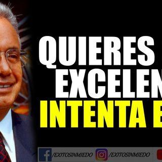 13. EL SER EXCELENTE  - CONFERENCIA COMPLETA 12