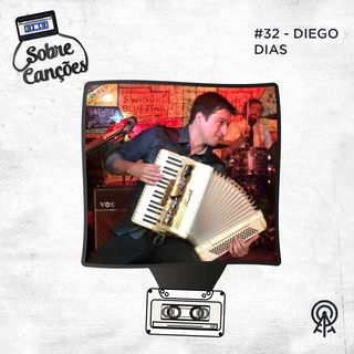 Sobre Composição com Diego Dias