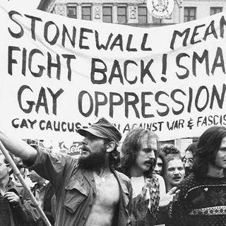 La lucha por los Derechos LGBTQI+ 🏳️🌈 (Stonewall)