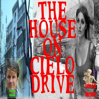 The House on Cielo Drive | Interview with David Oman