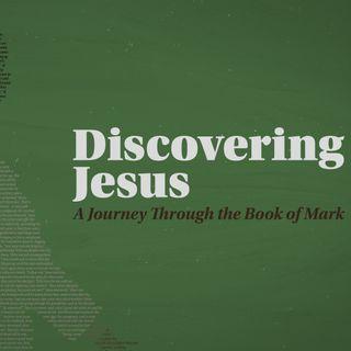 Discovering Jesus Week 6 | Pastor Jack Guerra