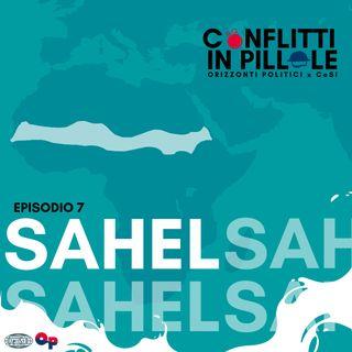 7 - Sahel