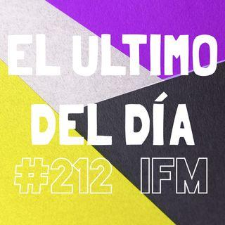 El Último Del Día #212 (music from Beyoncé, Paramore, Jungle, Black Pumas, Billie Eilish + mm)
