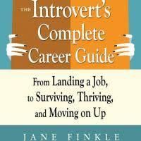 Are you Introverted or Extroverted? Be your best at work, home and play. Guest: Jane Finkle