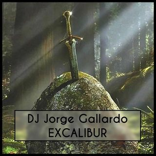 Excalibur (Red Code Activated)