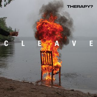 Metal Hammer of Doom: Therapy?: Cleave Review