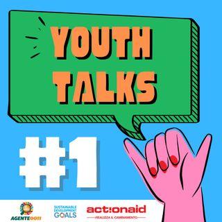Youth Talks #1 - Mabasta!