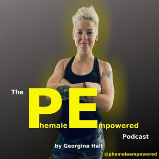 Episode 5: Business, Bags and Phemale Bosses
