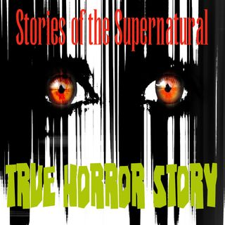 True Horror Story |  Interview with Bill Bean | Podcast