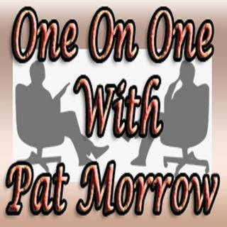 One on One with Pat Morrow