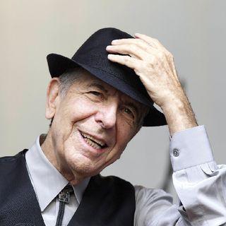 Leonard Cohen -Questo è per te- interpretata dalla poetessa Teresa Averta