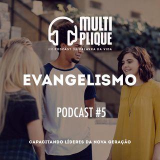 Evangelismo - Multiplique 005