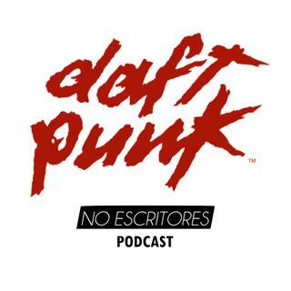Los No Escritores conversan: Daft Punk, reciclaje estético y hauntology.