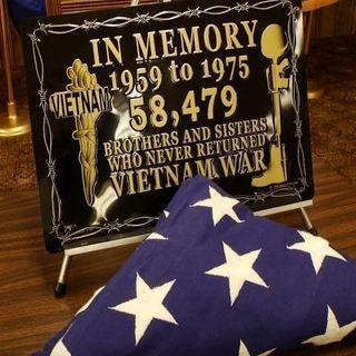National Vietnam War Kingston Veterans Club