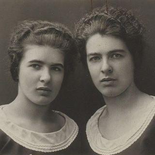 The Papin Sisters: Murderous & Incestuous French Maids