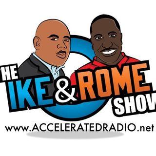 Ike & Rome Show 03-16-2016