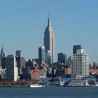 Empire State Building. Así nace un icono