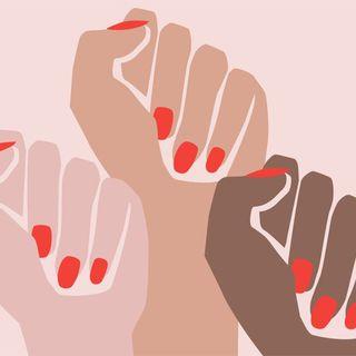 """""""Il femminismo è per la parità!"""""""
