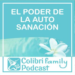 Aprendamos sobre la Auto-Sanación con Fuz Ramirez