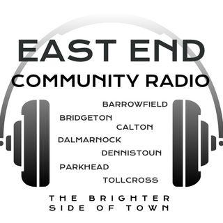 East End Community Radio 21/3/19