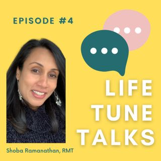 Episode 4: Private Practice in Music Therapy with Shoba Ramanathan