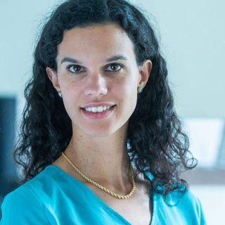 #ANBA 41 – Vida e negócios em Omã, com Claudia Massei, da Siemens