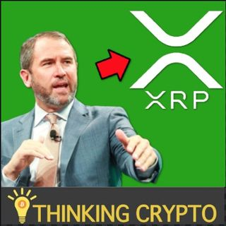 RIPPLE XRP FUD Destroyed By Brad Garlinghouse - Coinbase Bitcoin Loans - Trump Capital Gains Tax Cut