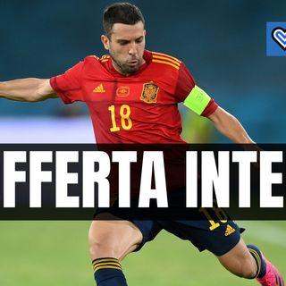 Dalla Spagna, offerta dell'Inter per Jordi Alba: i dettagli