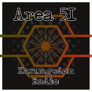 Karmagedon Radio-Adios A Casi Mil Años De Historia.
