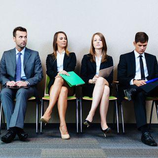 Figli, il mondo del lavoro non li aspetta