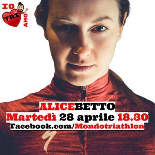 Passione Triathlon 🏊🚴🏃💗 AliceBetto