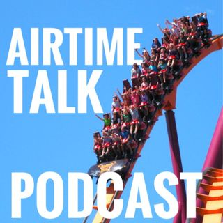 "Ep. 3- ""The Future of Six Flags Great America"" (Feat. Eli Berlin)"