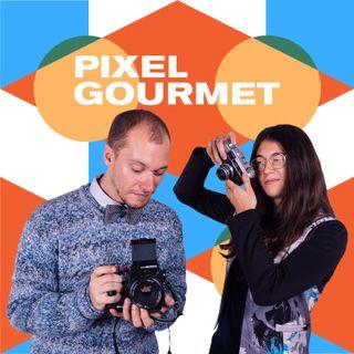 Pixel Gourmet - Rapporto uomo/natura