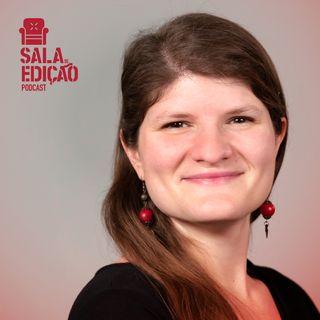 #099 | Editores Empreendedores com Veronika Reichenberger