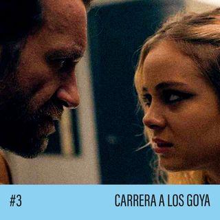 La Tarasca - Carrera a los Goya: Fernando Navarro (#3)