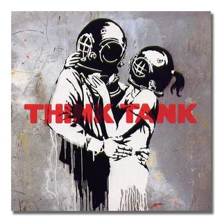 Lovers of Evil (Think Tank)