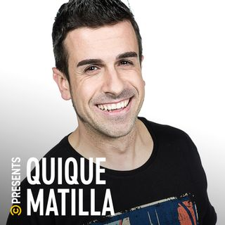 Quique Matilla - Optimista por cojones
