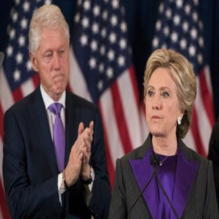 Ep 37: The Clinton Crime Family