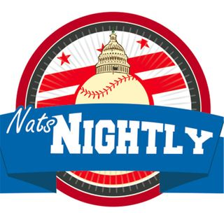 Nats Nightly: Nationals 8-4 over Twins in series opener; Gio Gonzalez impresses