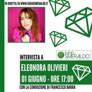 Eleonora Olivieri | Intervista