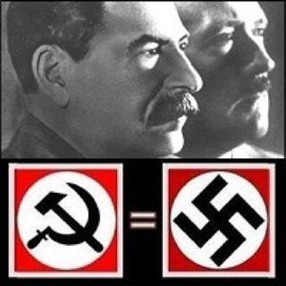 FILM GARANTITI The Soviet Story - Origine e caratteristiche comuni di Nazismo e Comunismo (2008) ***