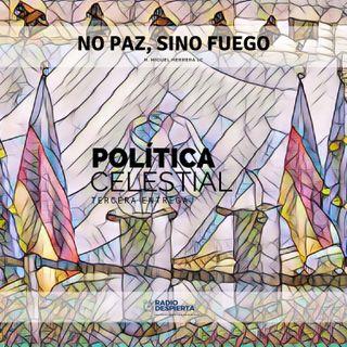 Política celestial