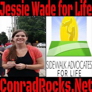 Jessie Wade Interview